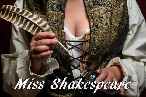 Miss Shakespeare